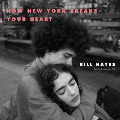 How New York Breaks Your Heart Cover Image