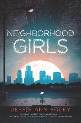 Neighborhood Girls Cover Image