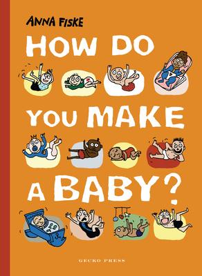 How Do You Make a Baby? Cover Image