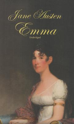 Emma (Dover Thrift Editions) Cover Image