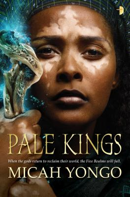 Pale Kings Cover Image