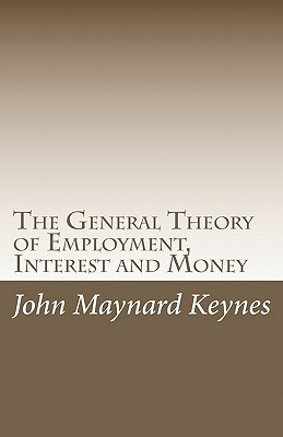 The General Theory of Employment, Interest and Money Cover