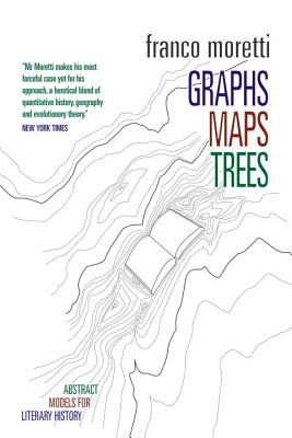 Cover for Graphs, Maps, Trees