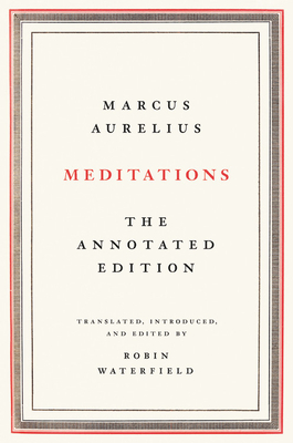 Meditations: The Annotated Edition Cover Image