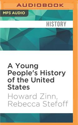 A Young People's History of the United States Cover Image
