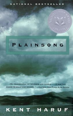 Plainsong (Vintage Contemporaries) Cover Image