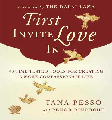 First Invite Love in Cover