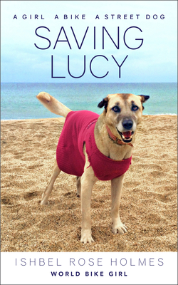 Cover for Saving Lucy