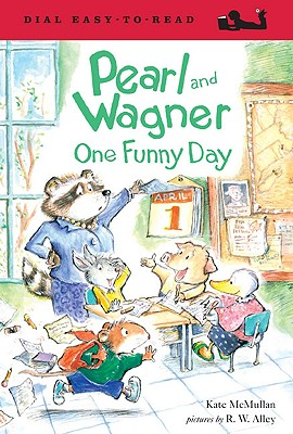 One Funny Day Cover