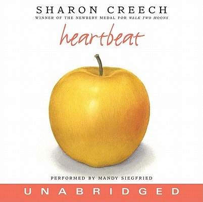 Heartbeat CD Cover Image