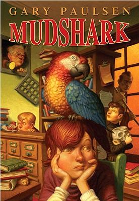 Mudshark Cover