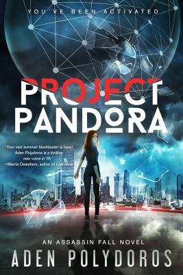 Project Pandora Cover Image