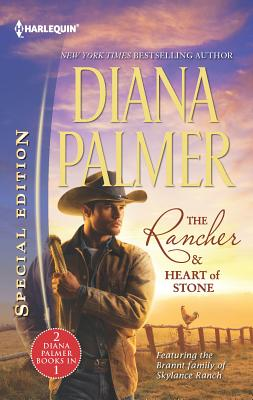The Rancher & Heart of Stone Cover
