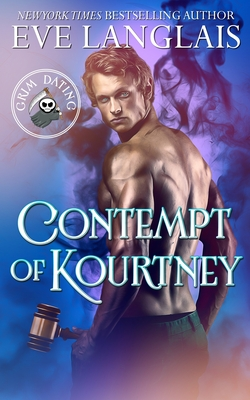 Contempt of Kourtney Cover Image