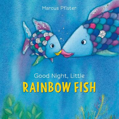 Good Night, Little Rainbow Fish Cover Image