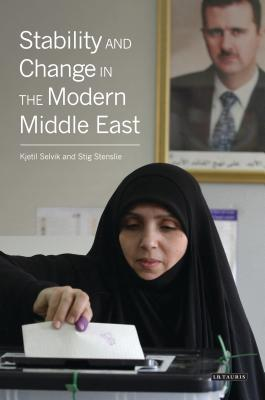 Stability and Change in the Modern Middle East Cover Image