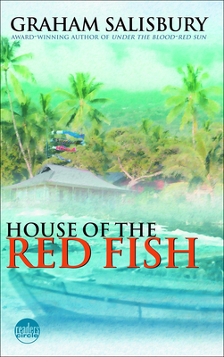 House of the Red Fish cover