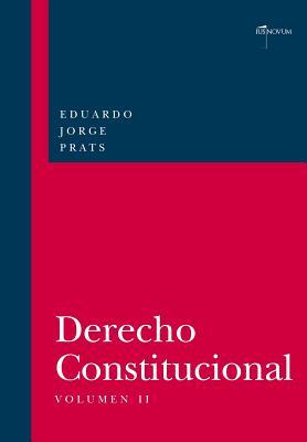 Derecho Constitucional, Volumen II Cover Image