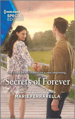 Secrets of Forever Cover Image
