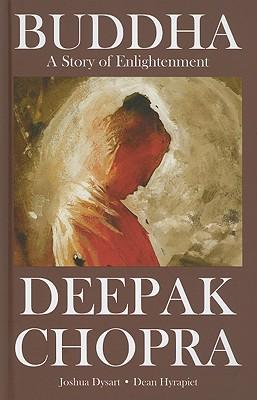 Deepak Chopra's Buddha Cover