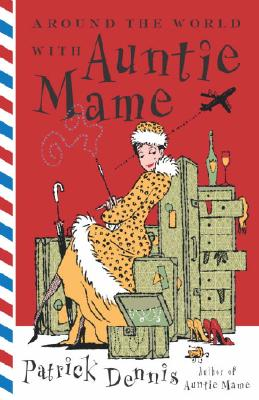 Around the World with Auntie Mame Cover
