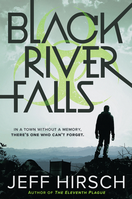 Black River Falls Cover Image