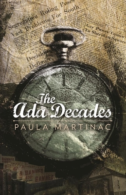 Cover for The ADA Decades
