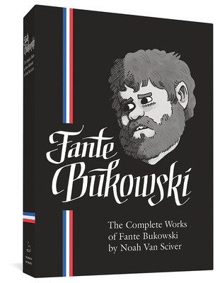 The Complete Works of Fante Bukowski Cover Image