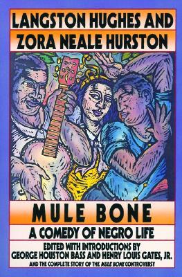 Mule Bone Cover