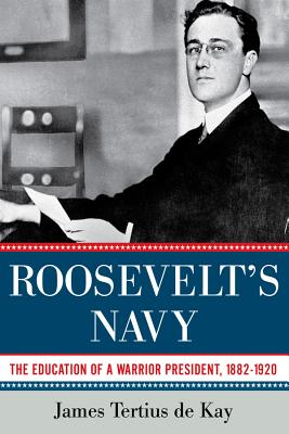 Roosevelt's Navy Cover