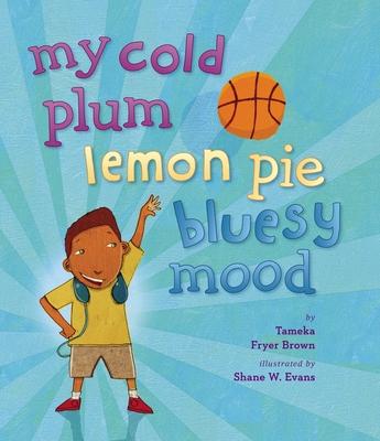My Cold Plum Lemon Pie Bluesy Mood Cover Image