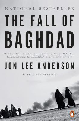 The Fall of Baghdad Cover Image