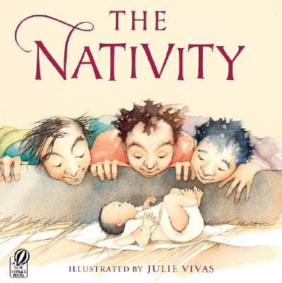 The Nativity Cover