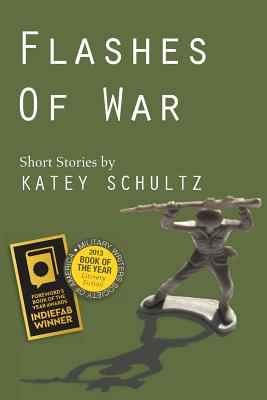 Flashes of War: Short Stories Cover Image