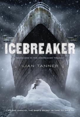 Icebreaker (The Icebreaker Trilogy #1) Cover Image