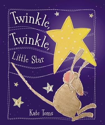 Twinkle, Twinkle, Little Star Cover