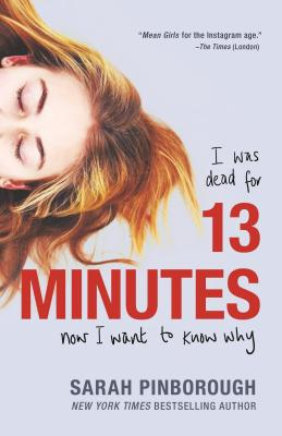 13 Minutes: A Novel Cover Image