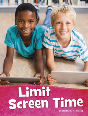 Limit Screen Time Cover Image