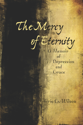 The Mercy of Eternity Cover
