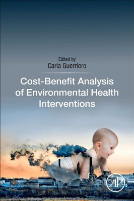 Cost-Benefit Analysis of Environmental Health Interventions Cover Image