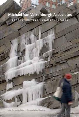 Cover for Michael Van Valkenburgh Associates