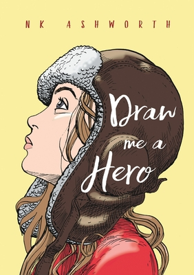 Draw Me a Hero Cover Image