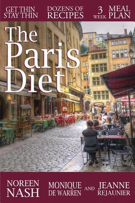 The Paris Diet Cover Image