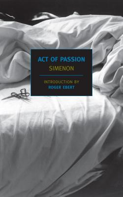 Act of Passion Cover