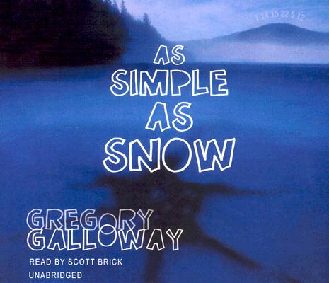 As Simple as Snow Cover