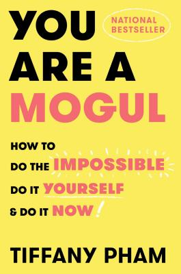 Cover for You Are a Mogul