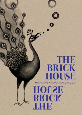 The Brick House cover