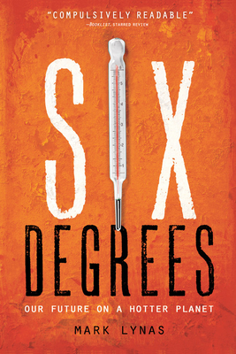 Six Degrees Cover