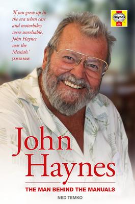 Cover for John Haynes