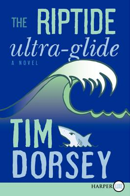 The Riptide Ultra-Glide Cover Image